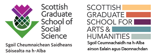 Spring into Methods 2019 – Scottish Graduate School of