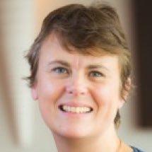 Dr Sara Shinton