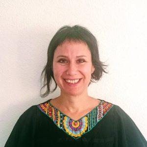 Cristina Asenjo Palma